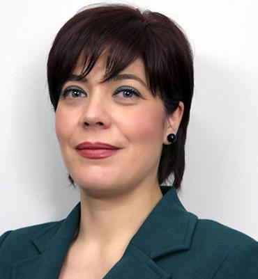 Катерина Богданоска