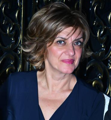 Dori Kimova