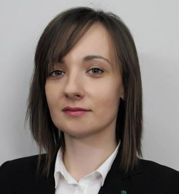 Magdalena Lazarevska